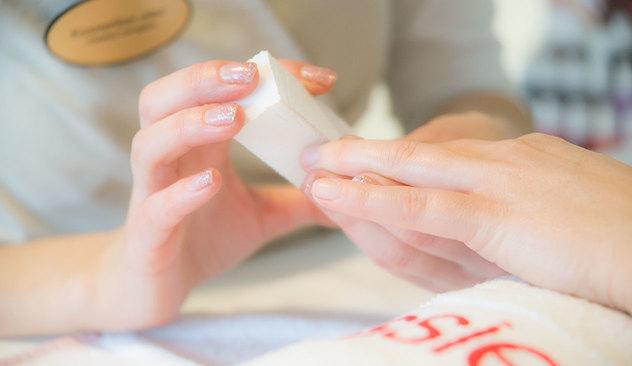 Eksklusiv manicure